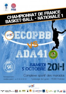 ECOP BB Rencontre ADA 41 BLOIS