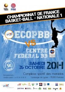 Affiche ECOP 261013
