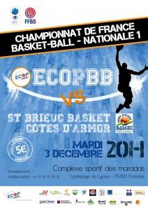 Affiche ECOP 031213