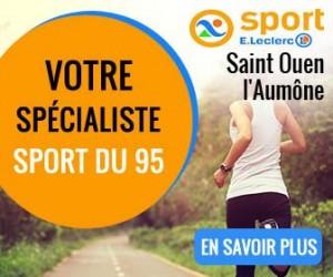 magasin de sport 95