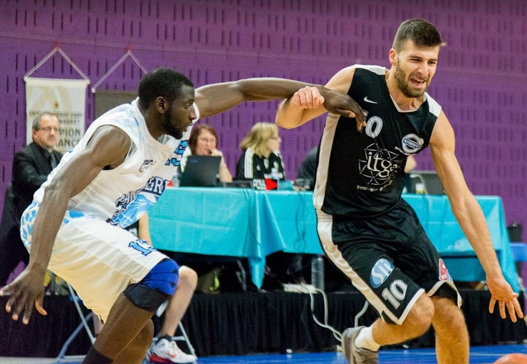Rennes Basket