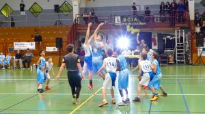 U13 - finale