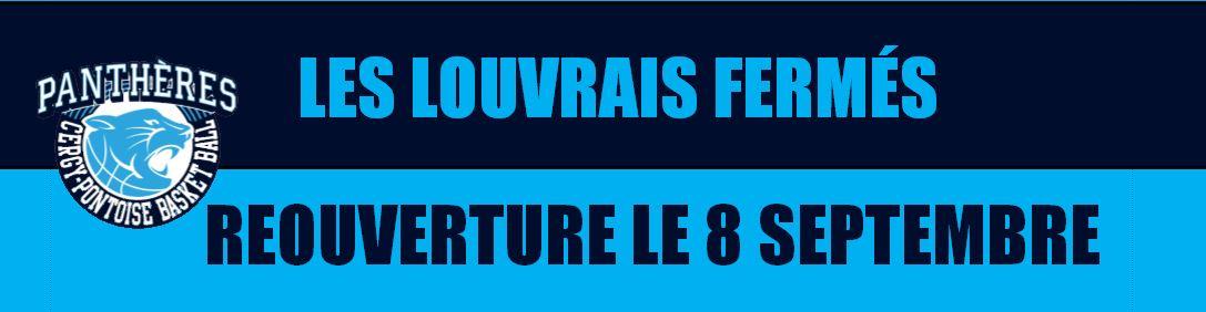 Annonce Louvrais
